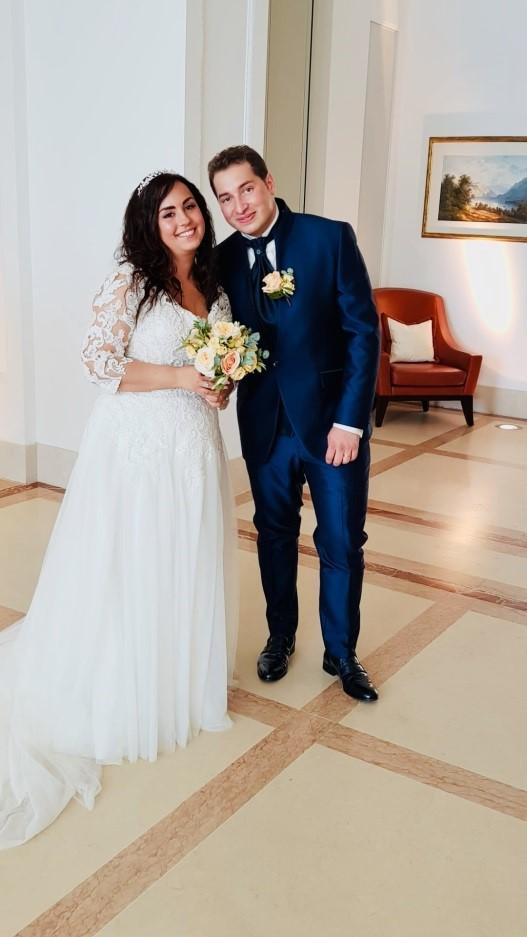 Bianca & Cristian