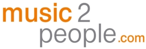 Music 2 people